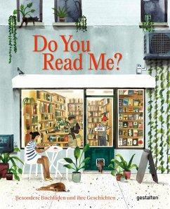 Do you read me? (DE) - Strauss, Marianne Julia; Campbell, Jen; Killackey, Fiona; Flood, Alison
