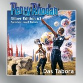 Perry Rhodan Silber Edition - Das Tabora, Audio-CD