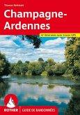 Champagne-Ardennes (Guide de randonnées)