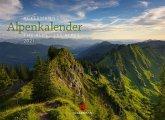 Ackermanns Alpenkalender 2021