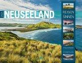 Neuseeland 2021