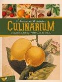 Culinarium - Wochenplaner 2021