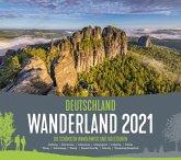 Deutschlands schönste Wanderwege 2021