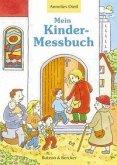 Mein Kinder-Messbuch (Mängelexemplar)