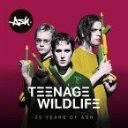 Teenage Wildlife-25 Years Of Ash