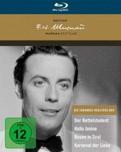 Johannes Heesters Box Deluxe Edition