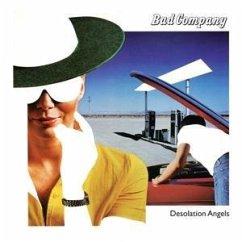 Desolation Angels (40th Anniversary Edition) - Bad Company
