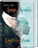 Engel des Zorns / Anna Konda Bd.1