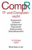 IT- und Computerrecht