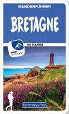 Bretagne Wanderführer