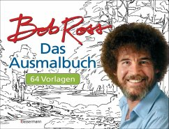 Das Ausmalbuch - Ross, Bob
