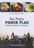 Doc Paulys Power Plan
