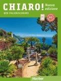 Chiaro! A2 - Nuova edizione. Der Italienischkurs - Kurs- und Arbeitsbuch mit Audios und Videos online