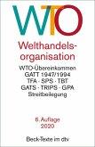 Welthandelsorganisation