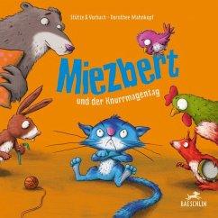 Miezbert - Stütze, Annett; Vorbach, Britta