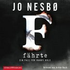Fährte / Harry Hole Bd.4 (1 MP3-CD)