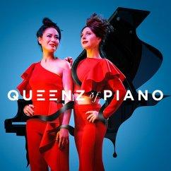 Queenz Of Piano - Queenz Of Piano