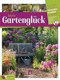 Gartenglück - Wochenplaner 2021