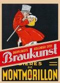 Braukunst Bierplakate 2021