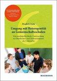 Umgang mit Heterogenität an Gemeinschaftsschulen