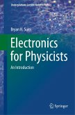 Electronics for Physicists