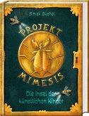 Projekt Mimesis - Die Insel der künstlichen Kinder