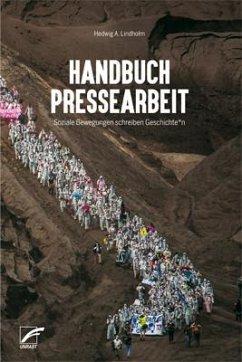 Handbuch Pressearbeit