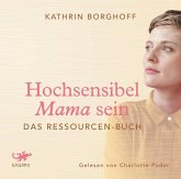 Hochsensibel Mama sein, MP3-CD