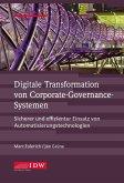 Digitale Transformation von Corporate-Governance-Systemen