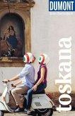 DuMont Reise-Taschenbuch Toskana