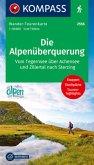 KV WTK 2556 Die Alpenüberquerung