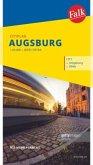 Falk Cityplan Augsburg 1:20 000