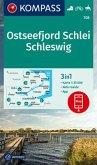 KV WK 708 Ostseefjord Schlei, Schleswig 35T