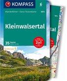 KV WF 5674 Kleinwalsertal m. Karte