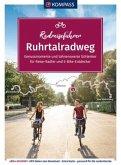 KOMPASS RadReiseFührer Ruhrtalradweg