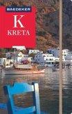 Baedeker Reiseführer Kreta