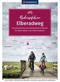 KOMPASS RadReiseFührer Erlebnis Elberadweg