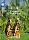 DuMont Bildatlas 218 Bali & Lombok