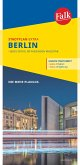 Falk Stadtplan Extra Standardfaltung Berlin mit Cityplan Potsdam
