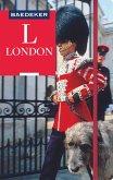 Baedeker Reiseführer London
