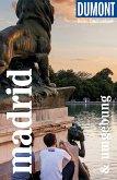 DuMont Reise-Taschenbuch Madrid & Umgebung