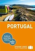 Stefan Loose Reiseführer Portugal