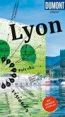 DuMont direkt Reiseführer Lyon