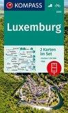 KV WK 2202 Luxemburg (2-K-Set)