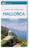 Vis-à-Vis Reiseführer Mallorca