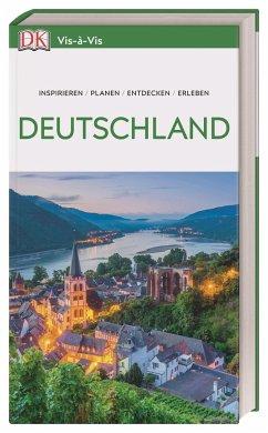Vis-à-Vis Reiseführer Deutschland