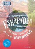 52 kleine & große Eskapaden Erlangen, Fürth und Nürnberg