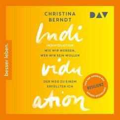 Individuation (MP3-Download) - Berndt, Christina