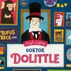 Doktor Dolittle (MP3-Download)