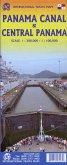 Panama Canal & City